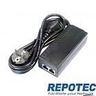 Injector PoE (Repotec RP-PE48004)