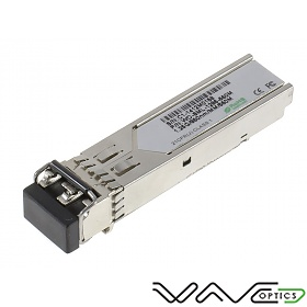 Moduł SFP/miniGBIC, 1Gb, LC MM, 550m, TX:850nm