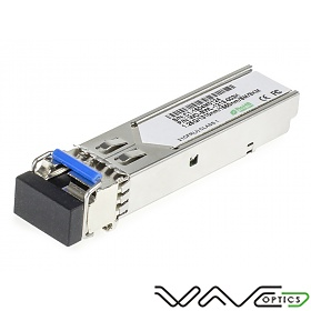 SFP WDM, 1Gb, LC SM, 3km, TX:1310nm