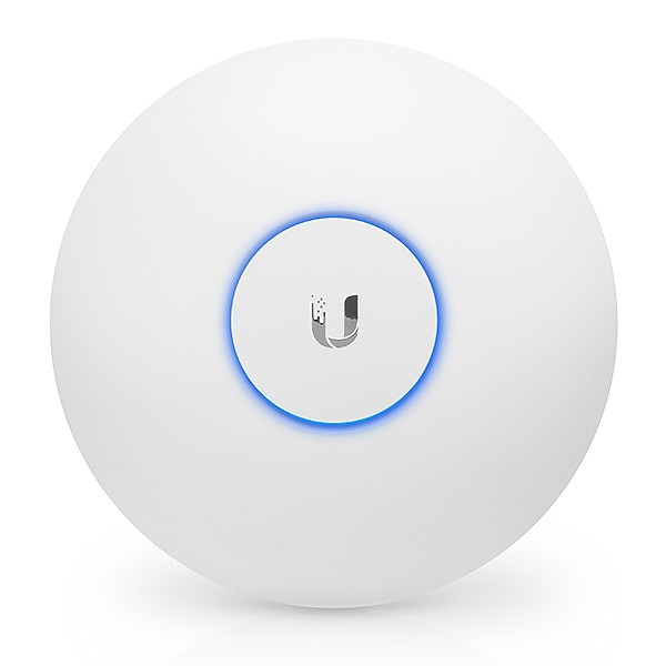 UniFi UAP-AC-LR, Access Point systemu UniFi, AC 2,4/5GHz, Ubiquiti