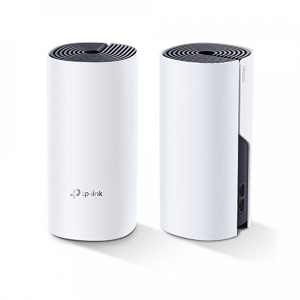 TP-Link DECO P9(2-Pack), Router Mesh Deco P9 2-pack, AC1200