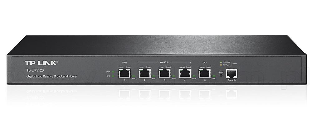 TP-Link TL-R480T+ v1 Router Update