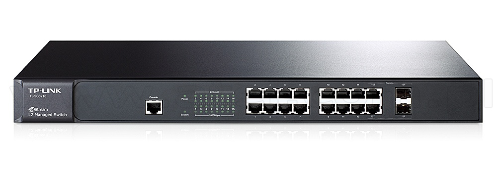 TP-Link T2600G-52TS (TL-SG3452) V1 Switch Drivers for PC